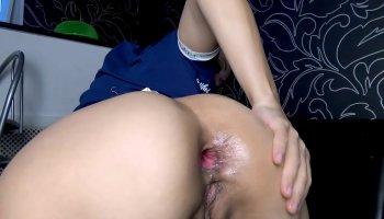 reife bekommt gute anal